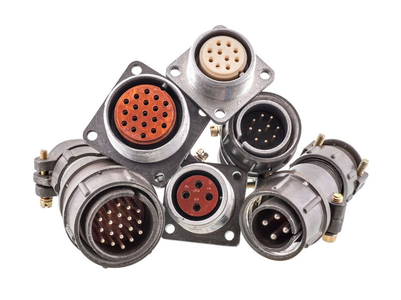 Safety First: Environmental Considerations When Selecting A Connector