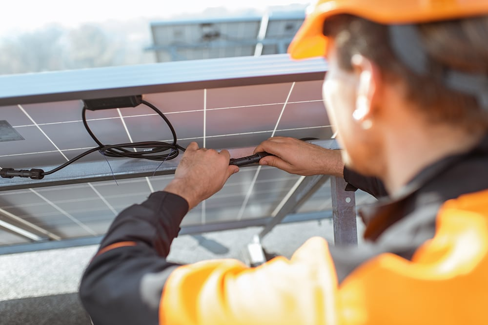Pre-Terminated PV Solar Cables