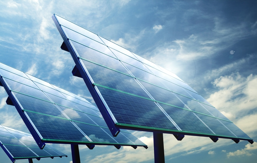 How Does A Solar Plant Work?